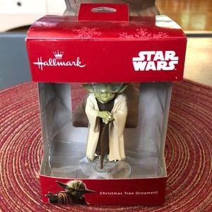 Hallmark Star Wars Ornament
